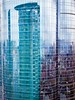 Hong Kong (Bill Thoo) Tags: dslra900 a900 sony mosaic abstract windows building skyscraper hongkong mongkok reflection city urban architecture cityscape glass modern built 香港 旺角