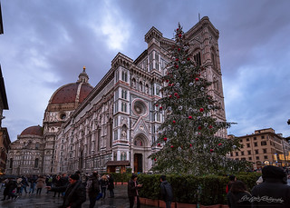 Holidays in Firenze