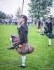 Drum Major Contest (FotoFling Scotland) Tags: drummajor glasgow glasgowgreen scotland worldpipebandchampionships kilt fotoflingscotland