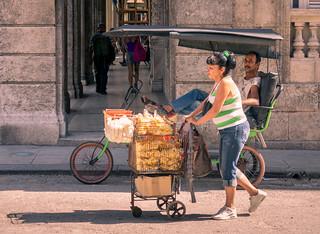 Cuba through my lens