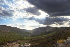 Madridejos, Toledo, Spain (Dani Rodriguez Audiovisuales) Tags: españa nature naturalezacautivadora naturelove naturaleza spain sierra sky clouds sunset canon canonespaña canon700d castillalamancha