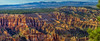 mountains from Bryce Point, Bryce Canyon NP, Utah, USA (Russell Scott Images) Tags: brycepoint brycecanyonnationalpark utah usa russellscottimages