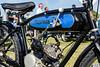 Dania Beach Vintage Motorcycle Show (DanGarv) Tags: d810 florida daniabeach motorcycle vintage antique