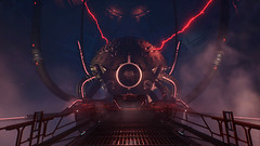 Core (MG_MonkeyGames) Tags: doom screenshot game videogame ps4 scifi core purple bethesda shooter