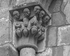San Facundo y San Primitivo - (Silio)