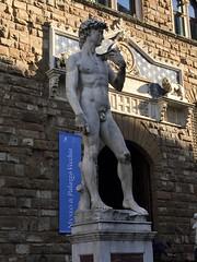 Firenze (mtinaphotography) Tags: firenze duomo arno sunset uffizi cupola