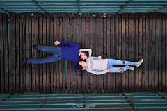 A + S (Lopresti Davide) Tags: luce aerial drone dji bridge love forever bestpics best