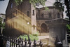 Divine (Beaman Photography) Tags: church charleston southcarolina divine building history light street