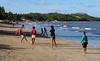 Futebol na Praia de São Bento (Luiz Carlos Targino Dantas) Tags: praiadesãobento maragogi alagoas al brasil gameonthebeachofsãobento praia mar beach pessoas gente people canon g12 canong12