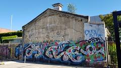 Meat... (colourourcity) Tags: streetart streetartaustralia streetartnow graffiti graffitimelbourne melbourne burncity awesome nofilters colouurourcity meat