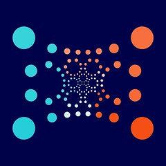 Small Changes (shonk) Tags: abstract circles creativecoding design geometry gradient graphicart graphicdesign greatrhombicosidodecahedron math mathart mathematica sphere stereographicprojection