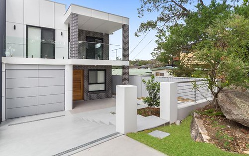 29A Villiers Road, Padstow Heights NSW