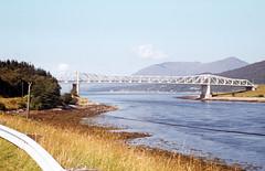 img882 (foundin_a_attic) Tags: bridge ballachulish lochleven scotland
