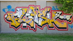 2Flash... (colourourcity) Tags: streetartaustralia streetartnow streetart graffiti melbourne burncity awesome colourourcity nofilters letters burners burner colourourcitymelbourne 2flash flash ci rtr 39