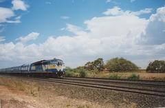 S302 Manor? (tommyg1994) Tags: west coast railway wcr emd b t x a s n class vline warrnambool geelong b61 b65 t369 x41 s300 s311 s302 b76 a71 pcp bz acz bs brs excursion train australia victoria freight fa pco pcj