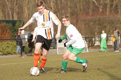 """HBC Voetbal • <a style=""""font-size:0.8em;"""" href=""""http://www.flickr.com/photos/151401055@N04/40309335082/"""" target=""""_blank"""">View on Flickr</a>"""