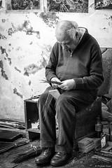 Korbflechter (testdummy76) Tags: wicker flechter korb weide salix willow canon madeira travel travelphotography reise reisefotografie
