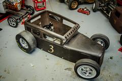 Reviving the #3 RCratrod Build (Strangely Different) Tags: rceveryday tinytrucks scaler scalerc hobby rccar rcratrod ratrod kustom hotrod patina rust chopped slammed bagged 3 rcengineering radiocontrol 110 scale rc4wd scalemodel