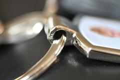 MacroMondays #fasteners (berber hoving) Tags: macromonday fasteners keys sleutelring