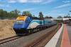 Sunday Sydney-Bound (jaymcghee10) Tags: xpt countrylink transport nsw passenger train railway australianrailways railways of australia albury wodonga melbourne sydney xp2011