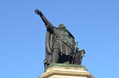 Jacob Van Artevelde (Erasmusenflandes) Tags: gante artevelde jacob van gent figura estatua estudiantes hermandad visitgent flandes erasmusengante erasmusenflandes