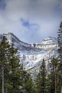 Hector Lake, Banff National Park