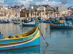 Marsaxlokk - Malta (bh-fotografie) Tags: malta marsaxlokk mft m43 microfourthirds olympus