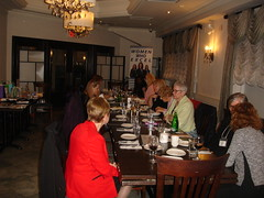 Tues. Feb. 27/18 WOMEN WHO EXCEL 'Business Women & Future Goals' Dinner Meeting, Burlington