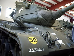 "M47 Patton 1 • <a style=""font-size:0.8em;"" href=""http://www.flickr.com/photos/81723459@N04/40531182632/"" target=""_blank"">View on Flickr</a>"