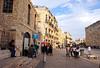 Iersualim (Dumby) Tags: ierusalim israel viadolorosa drumulcrucii travel city urban
