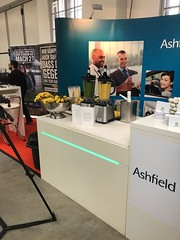 "#Hummercatering #Event #Cratering #Smoothie an unserer #mobilen #Smoothiebar für #Ashfield auf dem #Jobvector career Day #Eventlokation #MVG #Museum #Muenchen #cgn to #muc • <a style=""font-size:0.8em;"" href=""http://www.flickr.com/photos/69233503@N08/40551842801/"" target=""_blank"">View on Flickr</a>"