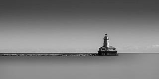 Dark Side Of The Lighthouse