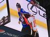 Fight! (f l a m i n g o) Tags: pepsicenter avalanche fight nhl hockey colorado