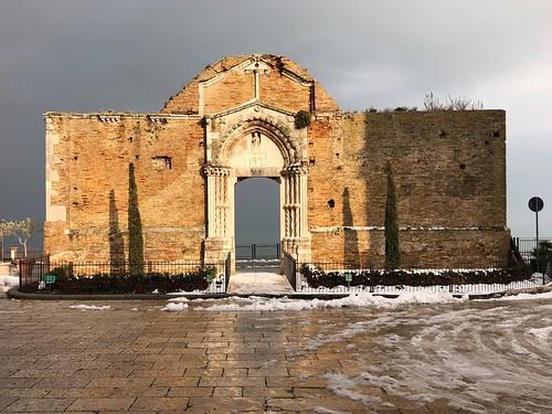Portale di San Pietro