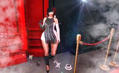 ~ARANTXA~ (нчρпσκυн aka Nessie Ryan) Tags: bad hair day is tala lipstick dafnis elite event paperdolls breathe hoz formanails blaxium p arcade events secondlife second life secondlifeblogger secondlifeblog nessie nessieryan ryan wordpress blog blogger fashion fashionoutfit bento mesh meshhead meshhair meshbody slblogger slblog sl virtuallife virtualworld virtual fashionblog fashionblogging catwa ava avi style head clothes styling 2ndlife