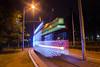 Festive tram (Somi303) Tags: düwag gt6 be46 gsp beograd belgrade tram tramvaj tramway christmas decoration festive гсп београд трамвај