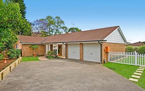 36 Gumnut Rd, Cherrybrook NSW 2126