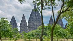 ... temple ... (wolli s) Tags: candiprambanan indonesia java temple kecamatanprambanan jawatengah indonesien id nikon d7100