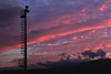Pantone212 (lauttone1) Tags: salerno sa italia vinchiaturo molise campobasso rugby sunset tramonto pink rosa pantone212 pantone sil silhouette canoneos1dmarkiii canon eos 1d mark iii streetphotography street sport