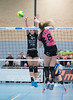 41170891 (roel.ubels) Tags: flynth fast nering bogel vc weert sint anthonis volleybal volleyball indoor sport topsport eredivisie 2018 activia hal
