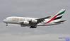 A6-EDP LEMD 13-01-2018 (Burmarrad (Mark) Camenzuli) Tags: airline emirates aircraft airbus a380861 registration a6edp cn 77 lemd 13012018