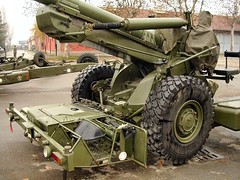 "FH-70 155mm Field Howitzer 6 • <a style=""font-size:0.8em;"" href=""http://www.flickr.com/photos/81723459@N04/24984752467/"" target=""_blank"">View on Flickr</a>"