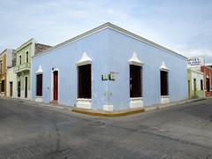 Ciudad de Campeche, México. (DAIRO CORREA) Tags: dairo correa dairocorrea dairocorreagutiérrez campeche caribe mexicano viaggio arquitectura ciudad patrimonio storia cittá urbano