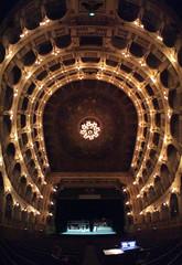 #RingTheBell (Renato Morselli) Tags: sala bibiena teatrocomunaledibologna campana bell acustica ringthebell flickrfriday olloclip forma shape antoniogallidabibiena