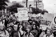 Dallas Women's March 2018 (Ian Aberle) Tags: powertothepolls 2018 copyright©2018ianaberle dallas dreamers lookback marchforward now texas trump womensmarch change equality justice protest signs tolerance unitedstates geo:lon=96796111111112 exif:isospeed=400 exif:aperture=ƒ80 camera:make=canon geo:state=texas geo:city=dallas camera:model=canoneos7d geo:country=unitedstates exif:focallength=24mm exif:lens=ef24105mmf4lisusm geo:lat=32791944444445 geo:location=oneartsplaza exif:model=canoneos7d exif:make=canon us creativecommons