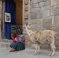 Peru Cusco Inta Rymi  (1633) (Beadmanhere) Tags: 2013peruelenaintiraymib peru cusco inti raymi quechua festival