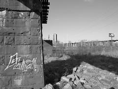 Knotenpunkt / Junction by bartholmy -