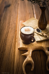 cafe-latte (Malgosia Osmykolorteczy.pl) Tags: food foodie foodphoto foodstyling fotografia foodphotography foodporn foodstylist feed wood coffee latte