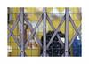 Mercería antigua cerrada (juan jose aparicio) Tags: merceria haberdashery cerrado closed lencería lingerie shop street urban escaparate showcase callejero ciudad