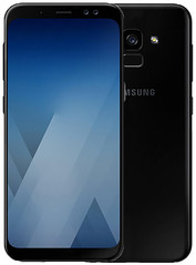 Samsung Galaxy A8 2018 Phone (Photo: ANYPHONES.COM on Flickr)